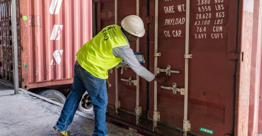 Haina International Terminals realiza simulacro de emergencias en sus instalaciones portuarias
